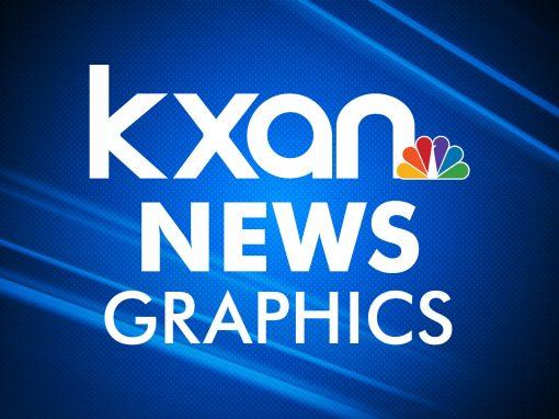 KXAN News Graphics
