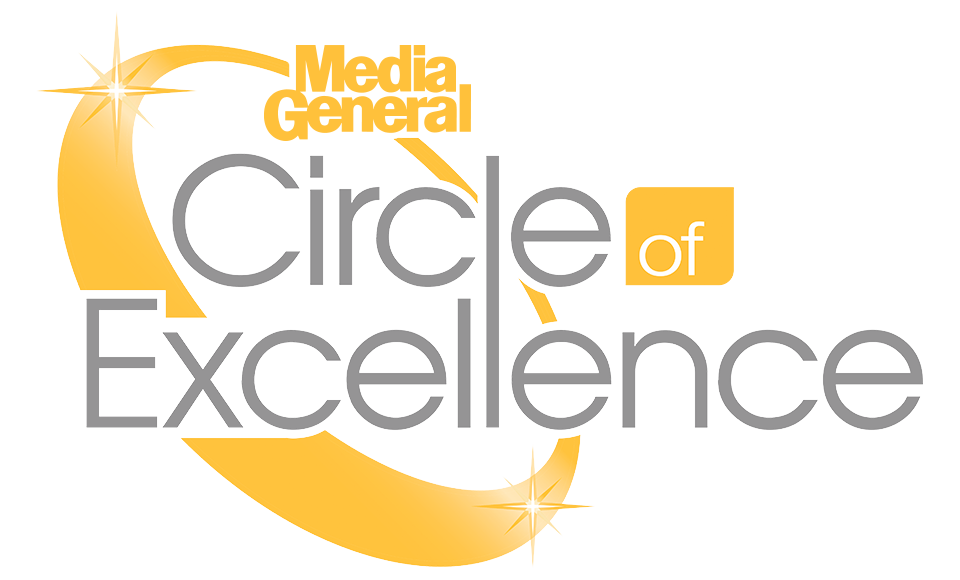 Media General Circle of Excellence