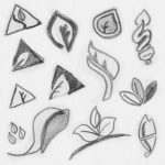 Seedstages Logo Sketches