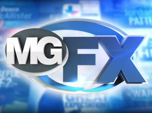MGFX News Graphics