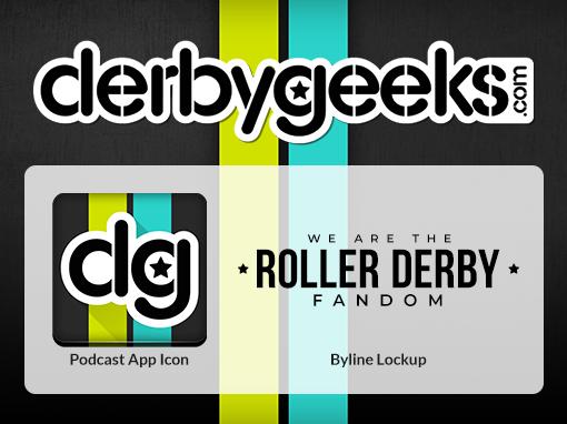 Derbygeeks Logo